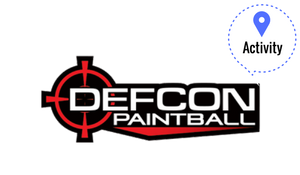 Defcon Paintball