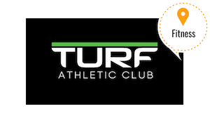 Turf Athletic Club